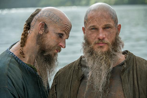 File:Old Ragnar and Floki.jpeg