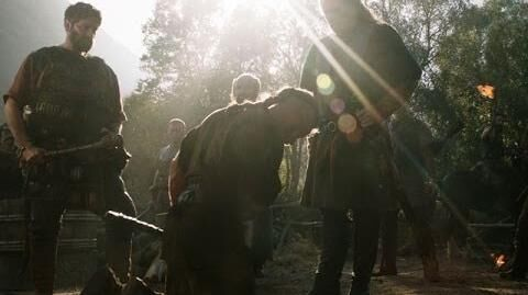 Vikings Episode 5 Recap