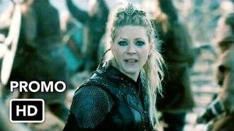 "Vikings 4x19 Trailer Promo ""On the Eve"" Season 4 Episode 19 4x19 Promo Trailer"