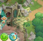River Temple Quest