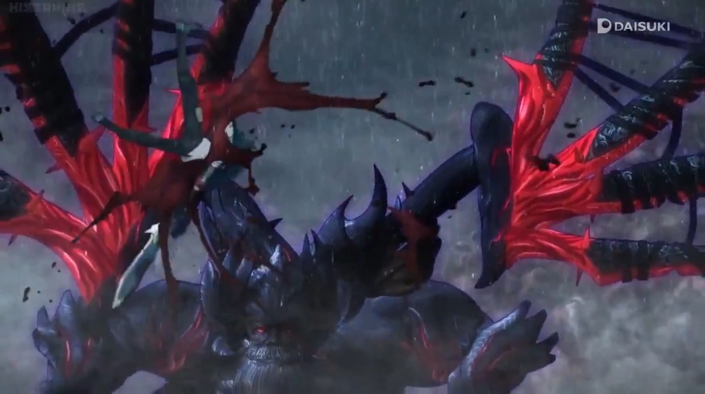 appeared in god eater - photo #40