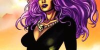 Morgan le Fay (Marvel)