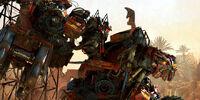 Rampage (Transformers Film Series)