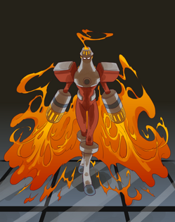 FireExe 500