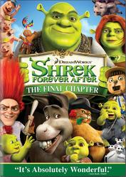 -29 Shrek 4 DVD 1