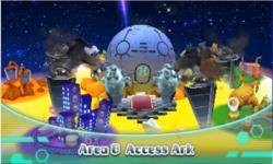 Access ark