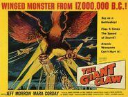 GiantClawPoster