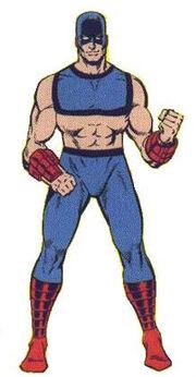 Darren Bentley (Earth-616)