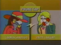 World-carmen-phone-tap