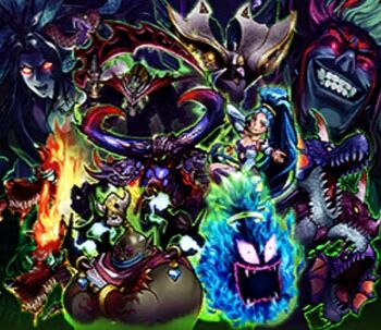 The Underworld Army