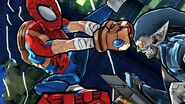 Grey Goblin Spider-man Unlimited game