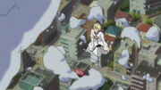 Fura's Death