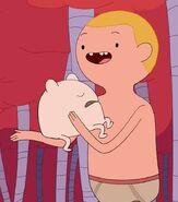 Adventure Time - Little Dude 007 0021