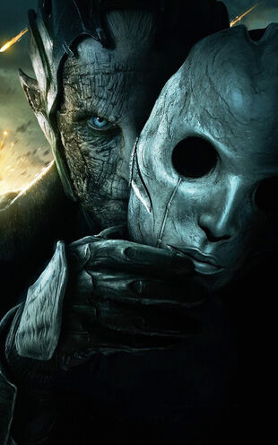 Lord Of The Rings Elves Marvel Movie Villains