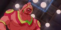 Kinnikuman Super Phoenix