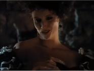 Vampire Eileen in Black