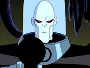Mr. Freeze NABR