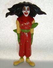 The Killjoy Doll