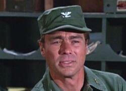 Colonel Samuel Sam Flagg