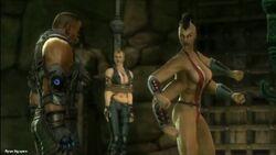 Mortal Kombat 9 All Cutscenes Full HD 1080 2686384