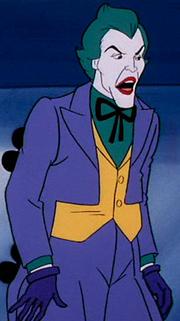 Joker Superfriends
