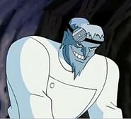 Dr Blizzard