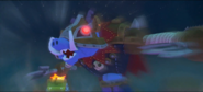 Nintendo Land Ganon MKII