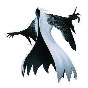 The Heartless Phantom