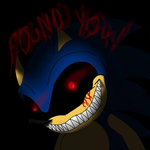 File:Creepypasta sonic exe by hichigo1989-d4pjmkk.jpg
