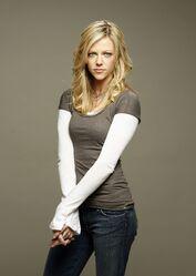 Deandra 'Dee' Reynolds