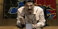 Joseph Stalin (Command & Conquer)