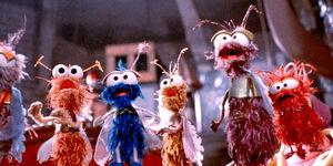 The Pesties