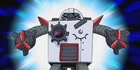 Domestic Servant Robot