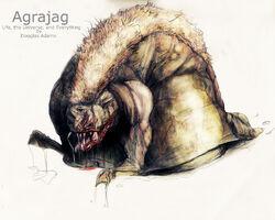 Agrajag-1-kio