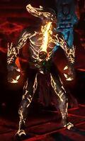 Mortal Kombat Corrupted Shinook 9