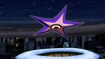 2 - The Siege of Starro! BATMAN THE BRAVE AND THE BOLD