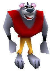 Koala-kong-crash-bash