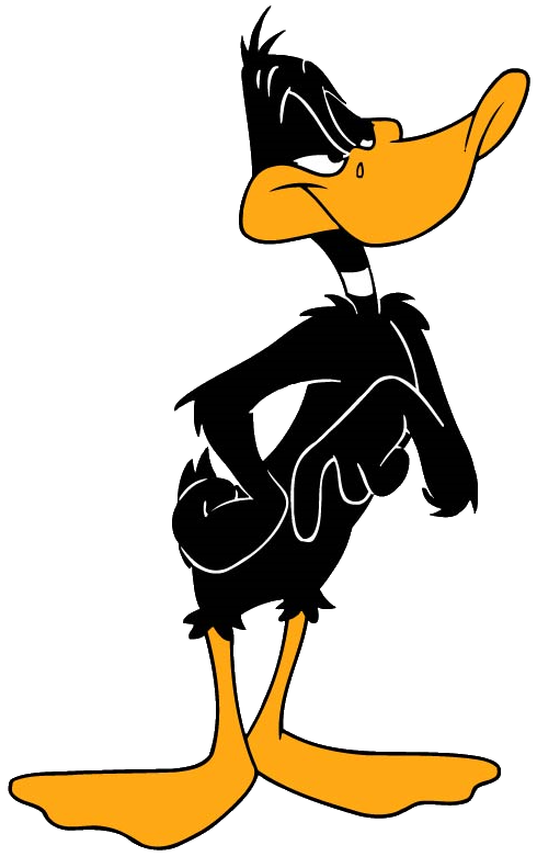 Daffy Duck | Villains Wiki | FANDOM powered by Wikia