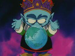 Emperor Pilaf's Dream