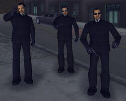 Leone Family Mafia