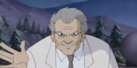 Doctor Odium