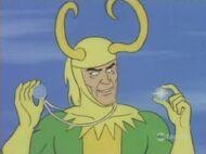 Loki SMAF