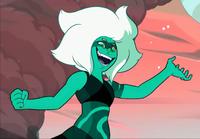 Jasper & Lapis fusion monster