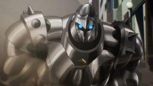 ArmoredGorilla