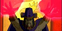 Emperor of Darkest Yin