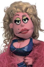 Lucy the Slut