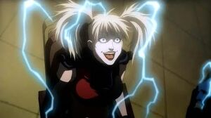 Wow! Electroconvulsive Therapy! Harley Quinn Loves Arkham!