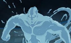 Hydro-Man USM