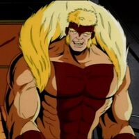 Sabretooth (1990's X-Men)