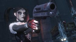 Harley Quinn (Harley's Revenge)